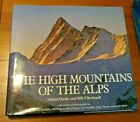 The High Mountains of the Alps by Helmut Dumler and Willi P. Burkhardt