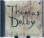 Astronauts & Heretics by Thomas Dolby (CD, Oct-1992, Giant (USA)