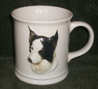 Xpres Border Collie Man's Best Friend  Dog Coffee Mug New with Tags