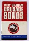 Billy Graham Crusade Songs Australian Crusades 1968 Edition Music Sheet Book