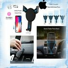 Universal Car Mount Air Vent Phone Holder Cradle Flexible Arm IPhone Android
