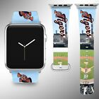 Detroit Tigers Apple Watch Band 38 40 42 44 mm Series 1 2 3 4 Wrist Strap 2 on Ebay
