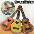 Beginner Classical Ukulele Guitar Educational Musical Instrument Toy for Kids US