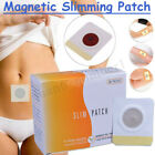 10-30X Magnetic Slim Slimming Patch Diet Weight Loss Detox Adhesive Pad Burn Fat $3.98 USD on eBay
