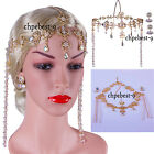 Внешний вид - Wedding Bridal Headband Earring Party Accessories Sets Jewelry Crystal Headpiece