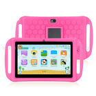 XGODY 7 INCH Kids Android 8.1 Tablet PC 1+8GB Quad core HD Dual Cam WIFI Bundled