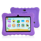 XGODY 7 INCH Kids Android 8.1 Tablet PC 1+16GB Quadcore HD Dual Cam WIFI Bundled