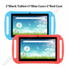 XGODY 7 INCH Kids Android 8.1 Tablet PC 1+8GB Quadcore HD Dual Cam WIFI Bundled