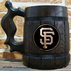 San Francisco Giants Beer Mug, Baseball Beer Stein, Gift for Him, Fan Gift on Ebay