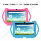 "XGODY 7"" IPS Android 8.1 8GB Tablet PC Bundle Case Bluetooth HD Gift for Kids"