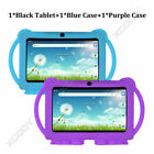"XGODY 7"" IPS Android 8.1 16GB Tablet PC Bundle Case Bluetooth HD Gift for Kids"