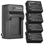 Kastar Battery Wall Charger for SIGMA BP-51 & SIGMA dp3 Quattro Digital Camera