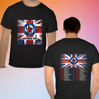 THE WHO MOVING ON TOUR DATES 2019 Concert T-Shirt S-3XL image