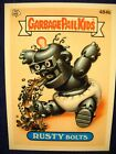 Vintage 1988 Topps 12th Series A&B GARBAGE PAIL KIDS U-Pick-1 Sticker