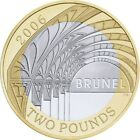 £2 COINS (TWO POUNDS) ROYAL MINT BRITISH COIN HUNT - VARIOUS DESIGNS