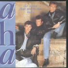 A-HA Blood That Moves The Body 7