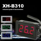 Digital Thermocouple Meter LED Display K-Type Industrial -30~800℃ Gauge G günstig