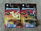 Transformers Robots in Disguise Cars NEW Spy Changers REV Hot Shot