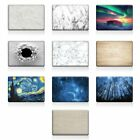 11 inch PVC Printed Removable Full Body Upper Cover Sticker For Macbook Air FF