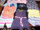 TODDLER GIRLS LOT OF 20 CLOTHE/TOP/BOTTOM SIZE 3T Dresses sleepers worn gentley