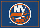 New York Islanders NHL Team Spirit Area Rug Milliken $75.0 USD on eBay