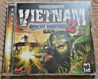 Vietnam 2: Special Assignment (PC, 2001, Single Cell Software)