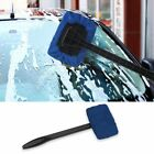 Windshield Windscreen Wonder Wiper Car Glass Window Cleaner Microfiber Pad Toobf