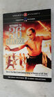DVD MOVIE: Return to the 36th Chamber  Item# 6035-50