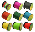 9 Color 300M Multifilament Spectra Braided 4 Strands Sea Testing Fishing Line