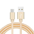 3 Pack Type-C FAST USB C Charging Sync & Charger Cable Samsung Galaxy S10 S9 S8