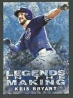 2018 Topps Kris Bryany Legends in the Making #LTM-KB Blue - Cubs