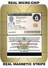 Kyпить CIA...Central Intelligence Agency...   SPY ID COLLECTOR CARD на еВаy.соm