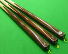 1pc Phoenix Master Cue M10 Hand spliced Snooker cue Ash & Siam Rose wood £295.0 GBP on eBay