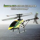 WLtoys Large V912 Helicopter with Gyro RTF 4CH Single Blade RC Remote Control IT