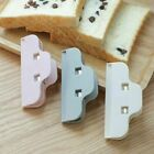 6 PC Bag Storage Clips Food Bag Clips Freezer Sealing Clip Tight Grips Selling