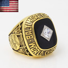 1966 Baltimore Orioles Championship Ring #FRANK ROBINSON World Series Size 11