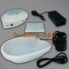 Ionic Detox Cell Cleanse Foot Spa Bath Aqua Cell Arrays Health Life For Salon