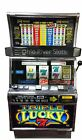 """IGT S2000 """"LUCKY 7"""" SLOT MACHINE (COINLESS) (TICKET PRINTER)"""