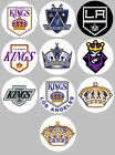 Los Angeles Kings Set 10 Button or Magnet 1.25 inch $5.0 USD on eBay