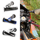 "Motorcycle Hand Grips Aluminum 7/8"" For 2004 2005 2006 2007 2008 Yamaha YZF R1 $10.3 USD on eBay"