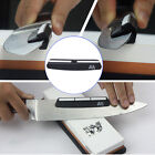 Knife Sharpener Best Angle Guide Sharpening Stone Grinder Tool Durable AA