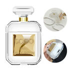 Perfume Bottle Style Ear Pods Case for Apple Airpods