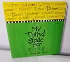 My Third Grade Year Memory Book Mates Scrapbook By Penny Laine Papers Album