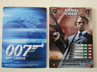 Danjaq 2008 ~ James Bond 007 Spy Cards Card Variants No`s 141 - 275 (E17) $3.63 AUD on eBay