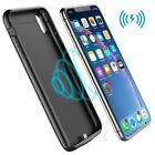 Phone Xs Max Battery Case with Qi Wireless Charging Compatible,5000mAh...