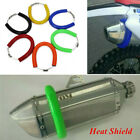 1PC Motorcycle Exhaust Protector Cover Heat Shield For Dirt Bike More than 250cc $8.83 USD on eBay