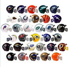 MINI NFL FOOTBALL HELMETS, COLLECTIBLE SELECT 1 TEAM New $3.96 USD on eBay