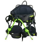Kyпить NOTCH SENTINEL TREE CLIMBING SADDLE - ROPE BRIDGE - ARBORIST FORESTRY на еВаy.соm