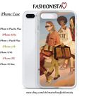 GUCCI FASHION  iPhone 6 7 8 X XS XR 7 8 plus case BAGS SWEATERS Illustration