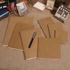 Kraft paper notebook blank notepad book vintage journal notebooks DIUK